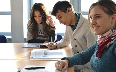 外教口语培训课程班一对一辅导