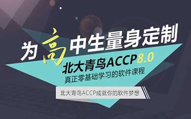 ACCP软件工程师培训课程