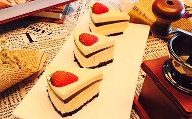 法式甜品蛋糕课程12天培训班