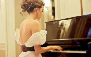 心声音乐钢琴VIP一对一培训课程班