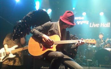心声音乐吉他VIP一对一培训课程班