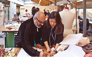 北京斯芬克国际艺术教育