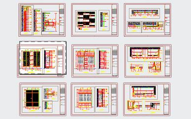 深化设计及施工阶段培训课程