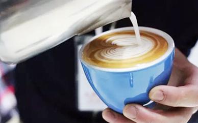 宁波酷德咖啡师培训班
