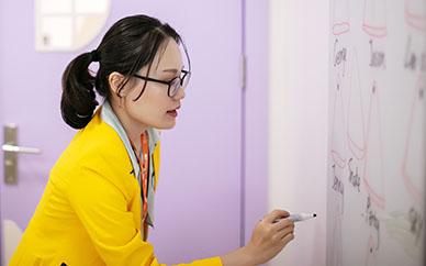 长沙现代教育少儿英语口语培训班