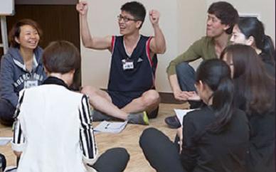 新励成口才个人能力培训班