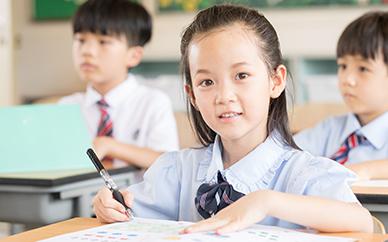 深圳博沃思少儿注意力训练课程