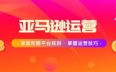 深圳美迪电商亚马逊运营培训班
