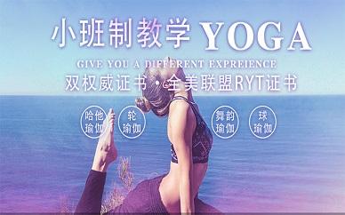 苏州邱源瑜伽教练培训
