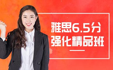 长沙环球雅思强化培训精品班(6.5分)