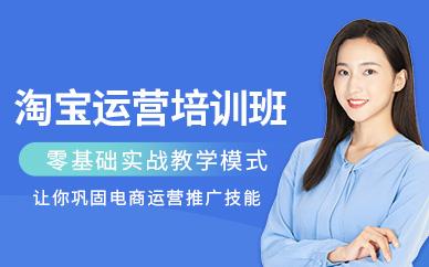 广州天琥教育电商运营实战培训