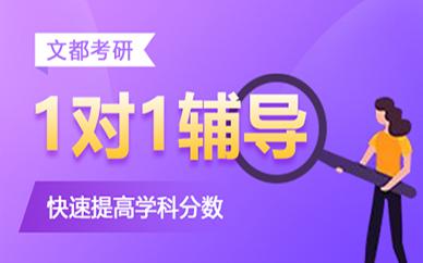 云南文都考研公共课一对一培训课程