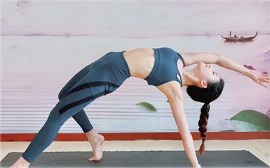 深圳东方瑜伽经典教练培训班