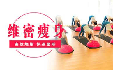 广州东方瑜伽维密塑型培训班