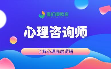 深圳青柠檬心理咨询师培训班