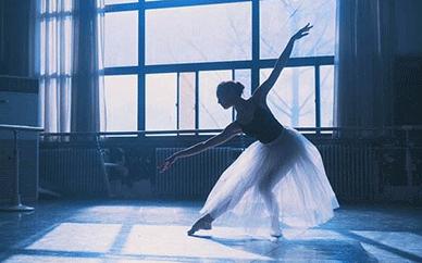 广州博优舞蹈芭蕾舞培训班