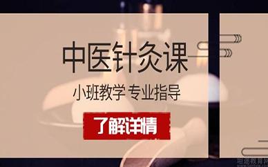 西安慈源堂中医针灸培训课程