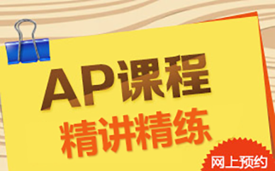 合肥新通教育ap课程VIP培训班