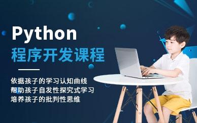 合肥小码王教育少儿python人工智能编程培训班