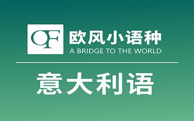 上海欧风意大利语培训课程