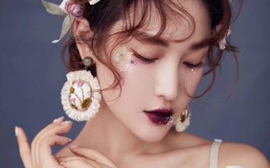 北京英妆时代新娘化妆师班