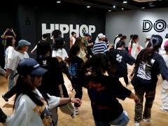 郑州DOC街舞和皇后舞蹈暑假班招生了