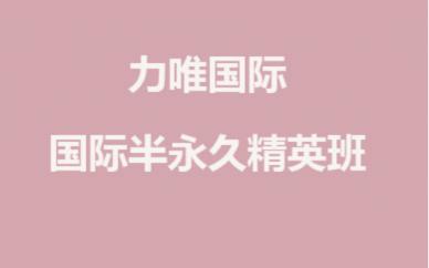 武汉力唯形象设计半永久纹绣培训课程