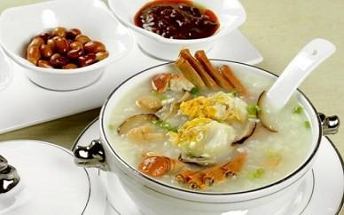 武汉皇氏御厨砂锅营养粥课程