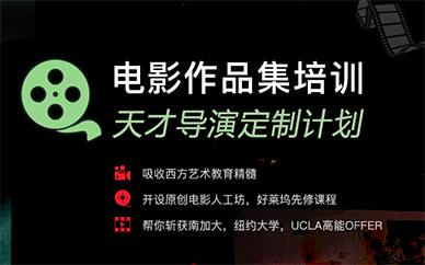 武汉斯芬克电影作品集培训课程