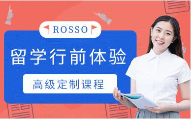 武汉ROSSO留学行程体验培训班