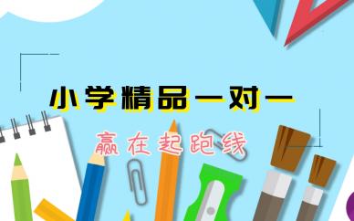 北京京翰教育小学精品一对一辅导课程