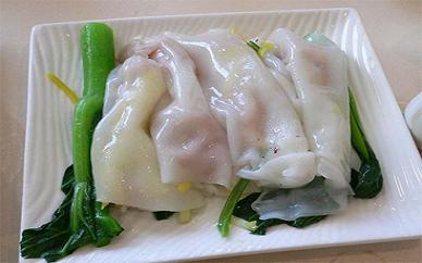 成都食尚香广东肠粉培训