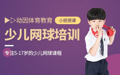 深圳青少儿网球培训课程