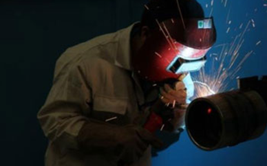 东莞专业焊工培训班
