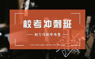 北京犀牛播音主持艺考校考冲刺班