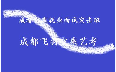 成都飞羽空乘就业面试突击班(周末班)